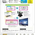 HomeHub 200 Fibre 68.80, Acer Chromebook 13, Xbox One Kinect Bundle, Samsung TV