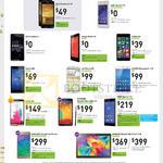 Mobile ASUS Zenfone 5, 6, Sony Xperia E3 Z3, Xiaomi Redmi 1S Mi3, Lumia 830, LG G Pro 2 G3, Huawei Mediapad X1, Samsung Galaxy Note 3, Alpha 4G, Tab S 10.5