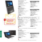 Notebooks ASUSPro Enterprise B Series BU201LA-DT026G, BU201LA-DT054G, BU201LA-DT029G, BU201LA-DT032G, BU401LA-CZ070G, BU401LG-FA142G, B551LG-CN075G, B551LG-CN076G
