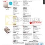Notebooks Zenbook UX305CA-FB055T, UX305LA-FB003T, UX305LA-FC002T, UX305UA-FC013T, UX305CA-FC094T FC004T, UX303UB-DQ028T R4074T, UX303LB-DQ334H DQ058H R4116H