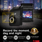 Reco Classic HD Car Cam