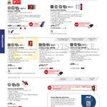Smartphones, ZenFone 2 ZE551ML, ZenFone Selfie ZD551KL, ZenFone 2 Laser ZE500KL, ZE550KL, ZE600KL, ZenFone 2 GO ZC500TG