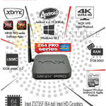 Minix Pro Series Android Box