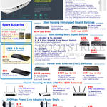TP-Link Networking Gigabit Switches, CPE510, TL-SG1016D, SG1024D, SG105E, 108E, 2008, 1008PE, 1008P, SF1008P, WA830RE, W8901G, AV200, AV500, TL-MR3420