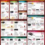 Printers ImageCLASS MF8580Cdw 628CW 8210Cn, MB5070 5370, IB4070, MF3010, MF221d, MF215, MF212w, MF217w, MF226dn, MF6180dw, MF229dw, MG3670, MG5770, MG7570, MX497, MX727