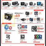 Liquid Cooler, Case Fan, CPU Cooler, Nepton 280L, 240M, 140XL, 120XL, 120V Plus Liquid Cooling Kit, Hyper 612 Ver.2, Megaflow 20, Jetflo 120, Silencio FP120, Megaflow 200, Jetflo 120