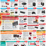 Wired Speakers, Internal, External Sound Cards, Sound Blaster Axx Wireless, Gaming Headsets