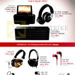 ISound InconcertPro Wireless Stereo, BT2500, ConcertBlok, HM-270, HM-600, EM-100, EM-110, BT-200, EM-120, EM-130, EM-300