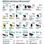Accessories Mouses, Keyboards, AC Adapters, Batteries, Z3200, Z3600, Z4000, Z5000, Z6000, Z8000, X1250, X3000, X1000, X4500, X5500, X7500, X9000, C2500