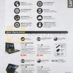 Lenovo Notebooks ThinkPad X250 20CLA26DSG, 20CLA26CSG, T450S 20BWA0LHSG, 20BWA0LJSG