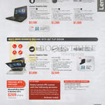 Lenovo Notebooks Thinkpad, Thinkpad Yoga, E450, Yoga
