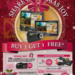 Maka GPS Marbella Buy 1 Get 1 Free, Bonus Gift, Purchase With Purchase