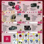 Maka GPS Marbella Maxpower Car Cameras LX5, QB6, LX3, QB5, MX6, MX5