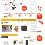 Drones, Cameras AEE Toruk AP11, Narrative Clip, Black N White, Premium, Expose