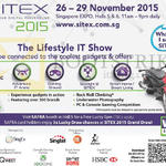 SITEX 2015 Event Details, Venue, Opening Hours, Thematic Zones, Shuttle Service, Safra