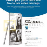 Business Exclusive Bundle, Samsung Galaxy Note 5 32GB