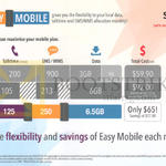 Easy Mobile Plan