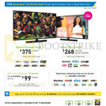 Business TV On Fibre 375.00 Sports Football Pack, 268.00 News Value Pack