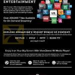 4K Media Player