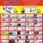 Featured Offers, Accessories, USB, Cables, Charges, Adapters, Earphones